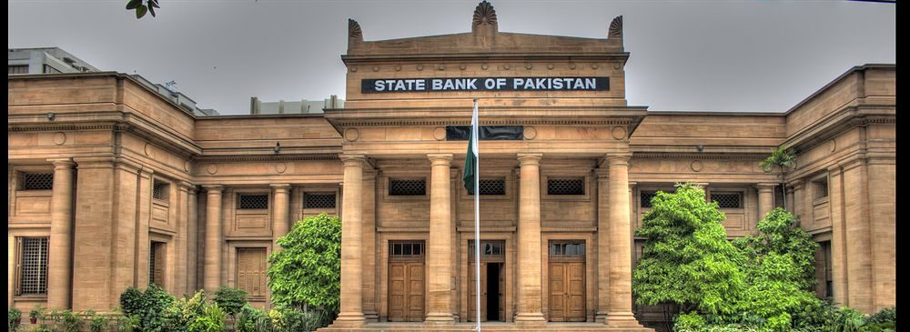 state bank of pakistan law