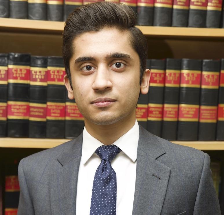Ahmed Reza Mirza